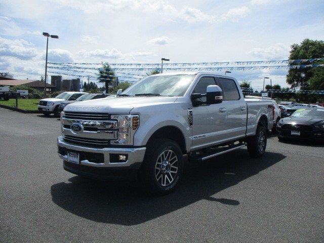 2018 F-350 Crew Cab 4x4,  Pickup #289739 - photo 4
