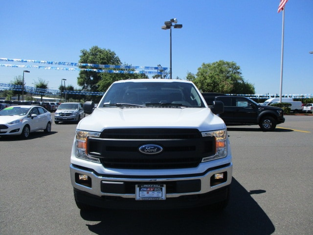 2018 F-150 Super Cab 4x4,  Pickup #289753 - photo 3