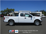 2018 F-150 Super Cab 4x4,  Pickup #289753 - photo 1