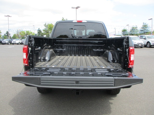 2018 F-150 SuperCrew Cab 4x4,  Pickup #289763T - photo 7