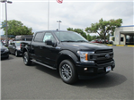 2018 F-150 SuperCrew Cab 4x4,  Pickup #289763T - photo 3