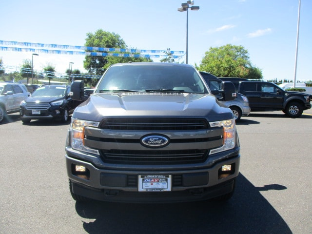 2018 F-150 Super Cab 4x4,  Pickup #289781T - photo 3