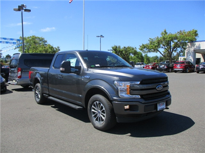 2018 F-150 Super Cab 4x4,  Pickup #289781T - photo 2