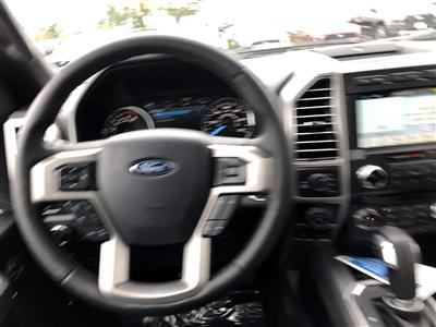 2018 F-150 SuperCrew Cab 4x4,  Pickup #289803 - photo 22