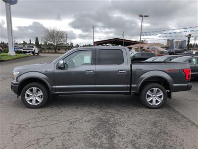2018 F-150 SuperCrew Cab 4x4,  Pickup #289803 - photo 6