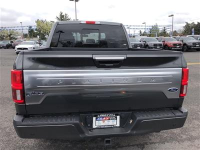 2018 F-150 SuperCrew Cab 4x4,  Pickup #289803 - photo 3