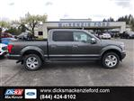 2018 F-150 SuperCrew Cab 4x4,  Pickup #289803 - photo 1