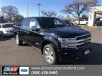 2018 F-150 SuperCrew Cab 4x4,  Pickup #289813 - photo 1