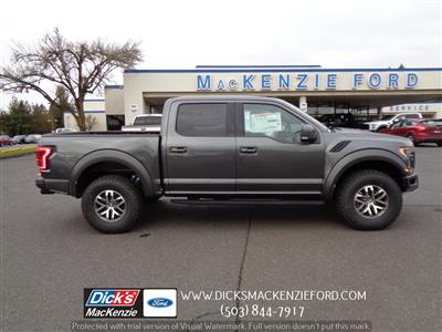 2018 F-150 SuperCrew Cab 4x4,  Pickup #289847 - photo 1
