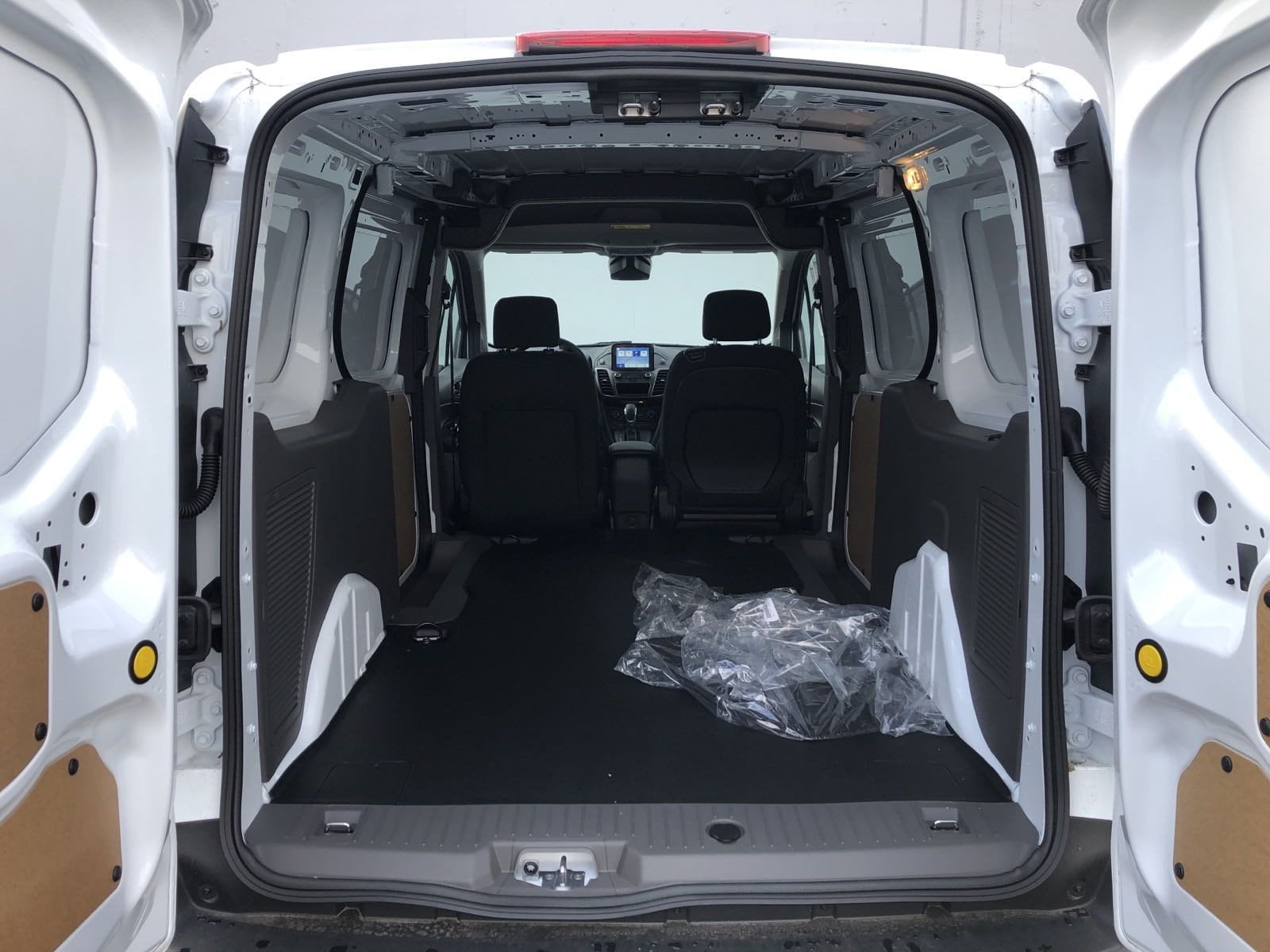 2019 Transit Connect 4x2, Empty Cargo Van #298323 - photo 1