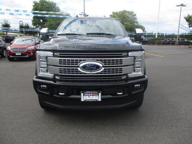 2019 F-350 Crew Cab 4x4,  Pickup #299500 - photo 3