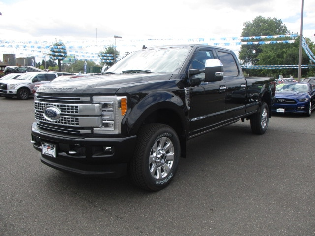 2019 F-350 Crew Cab 4x4,  Pickup #299500 - photo 4