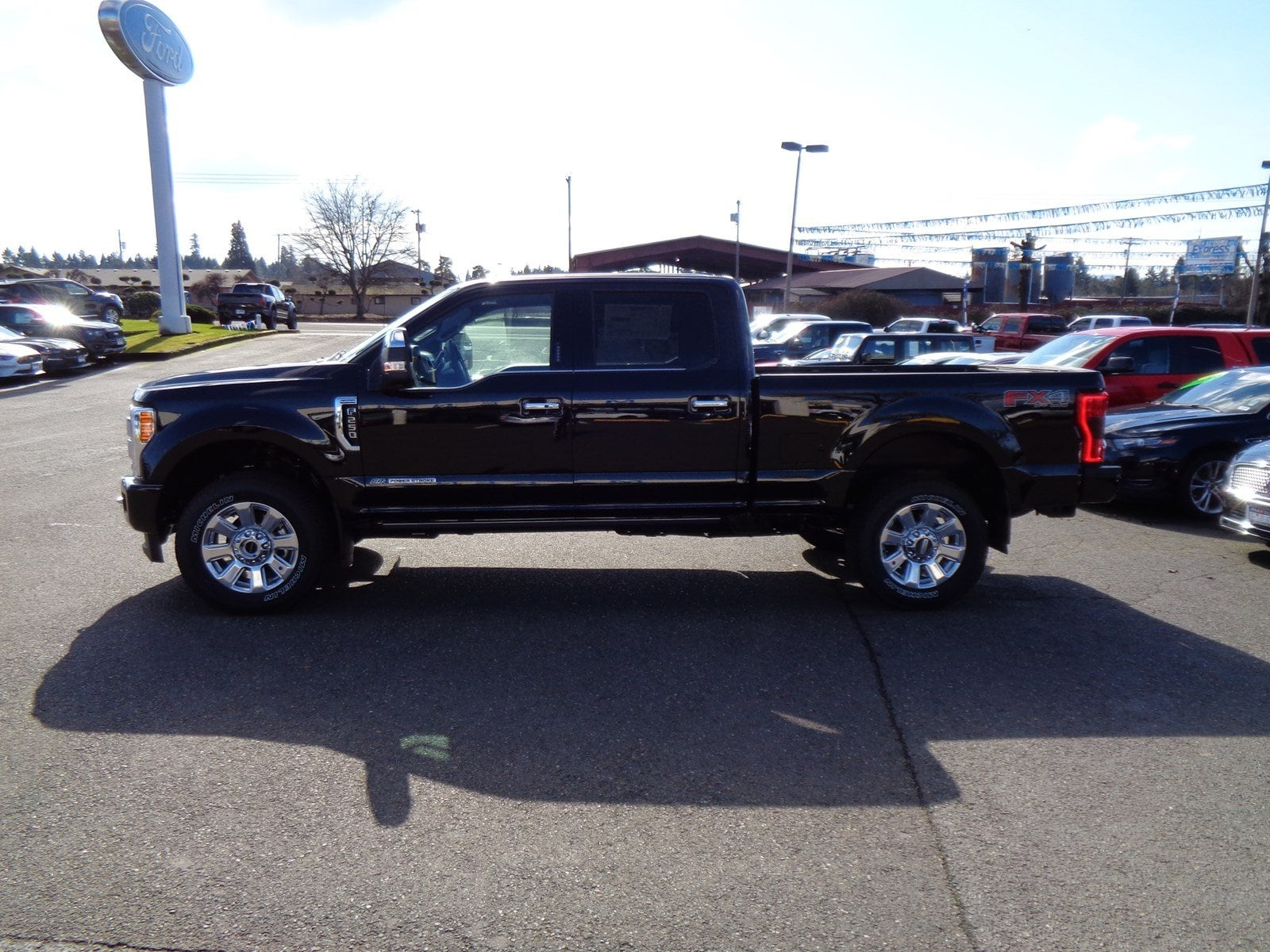 2019 F-250 Crew Cab 4x4,  Pickup #299510 - photo 6