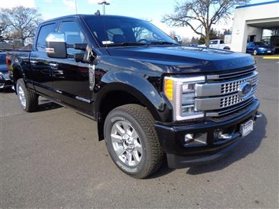 2019 F-250 Crew Cab 4x4,  Pickup #299510 - photo 3