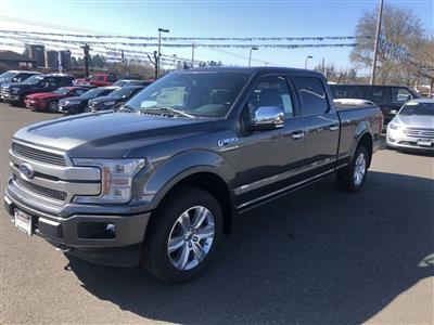 2019 F-150 SuperCrew Cab 4x4,  Pickup #299532 - photo 6