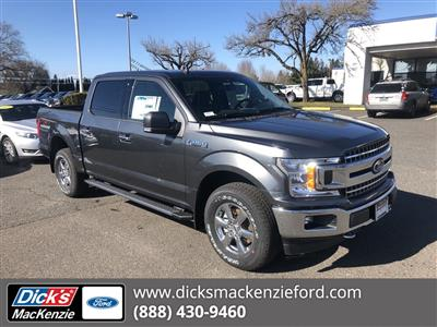 2019 F-150 SuperCrew Cab 4x4,  Pickup #299537 - photo 1