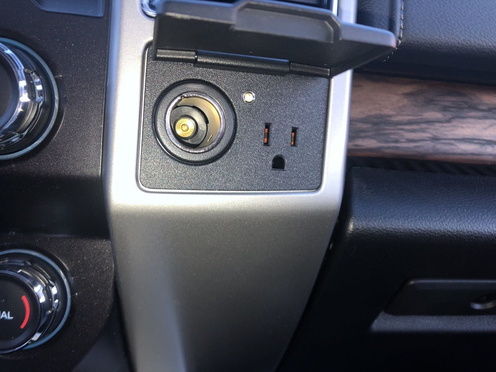 2019 F-150 SuperCrew Cab 4x4,  Pickup #299538 - photo 31