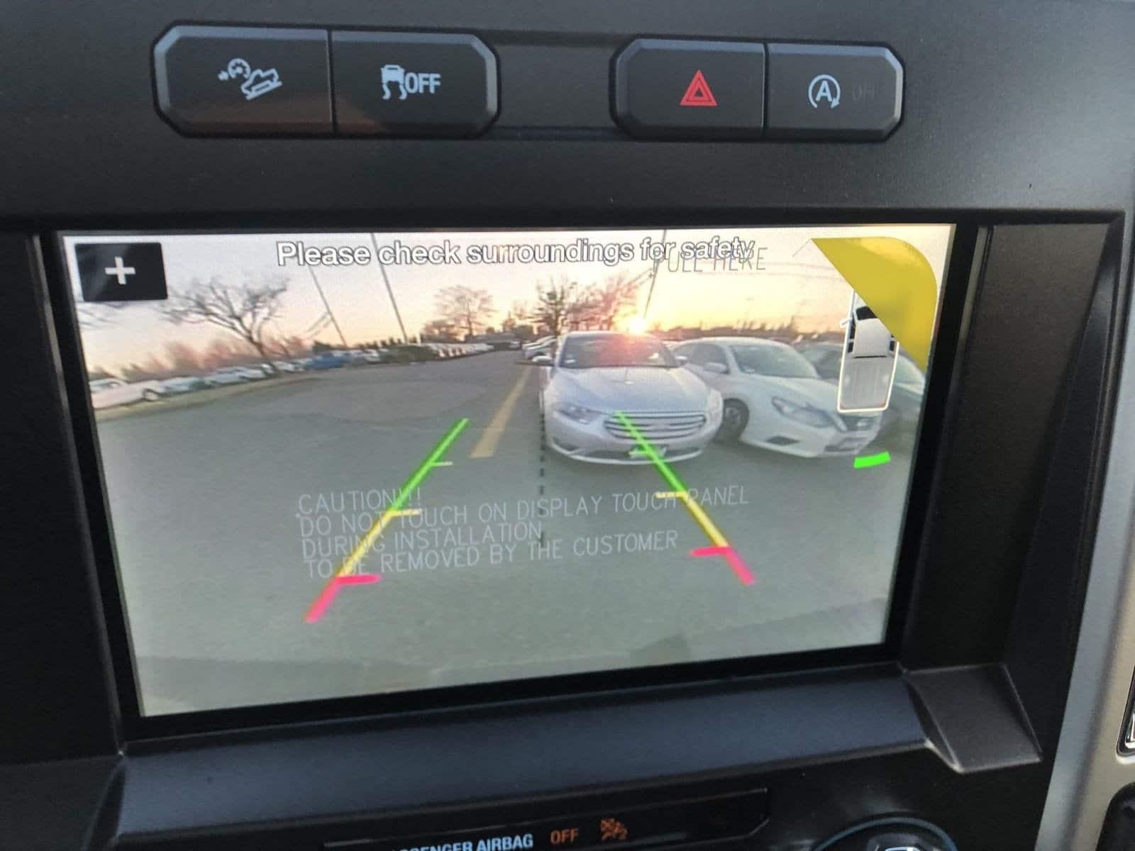 2019 F-150 SuperCrew Cab 4x4,  Pickup #299538 - photo 6