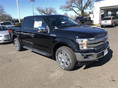 2019 F-150 SuperCrew Cab 4x4,  Pickup #299539 - photo 2