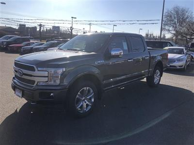 2019 F-150 SuperCrew Cab 4x4,  Pickup #299542 - photo 12