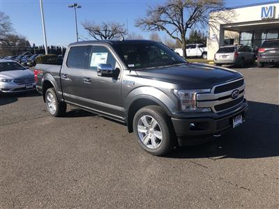 2019 F-150 SuperCrew Cab 4x4,  Pickup #299542 - photo 2