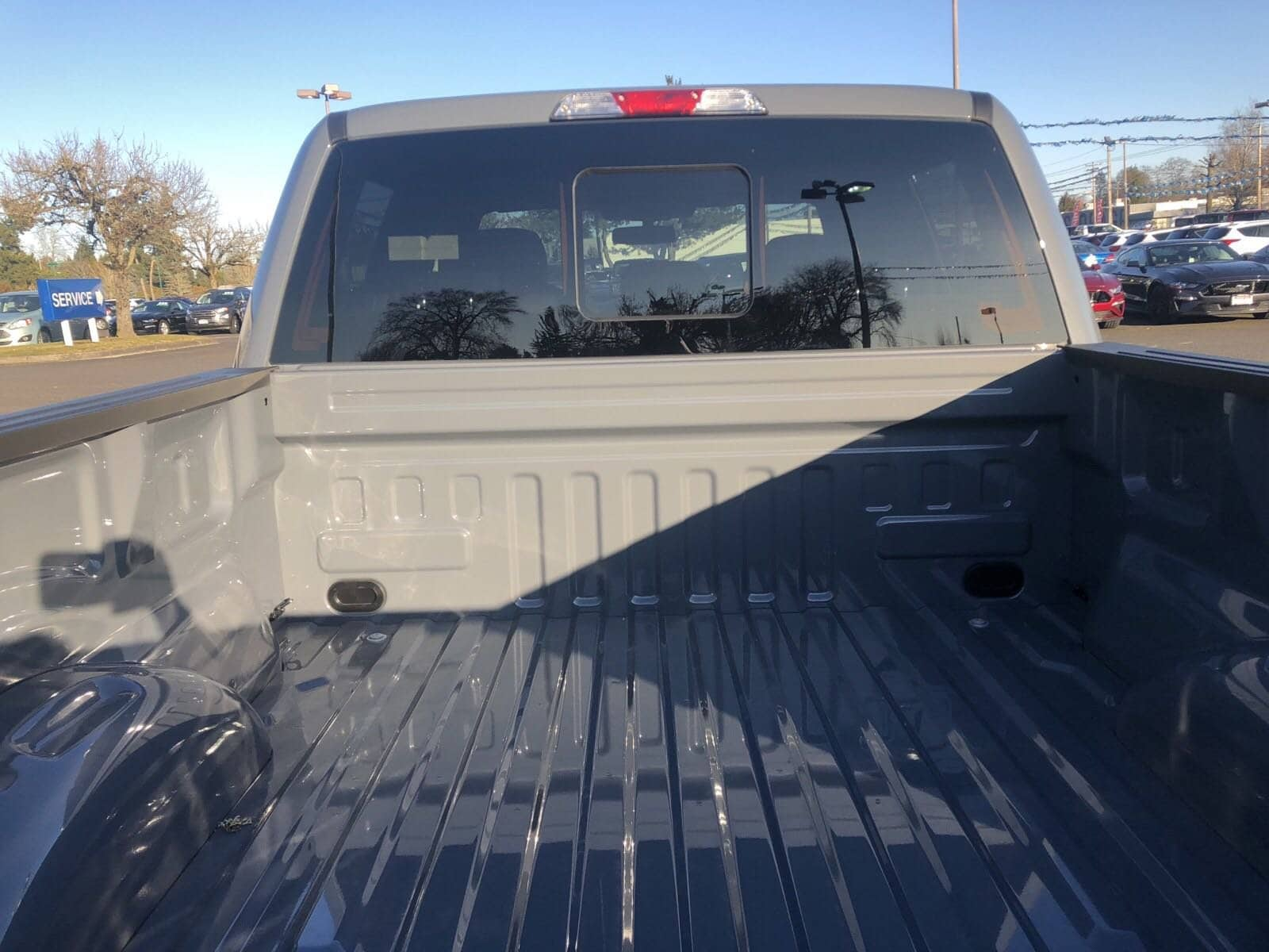 2019 F-150 SuperCrew Cab 4x4,  Pickup #299544 - photo 11