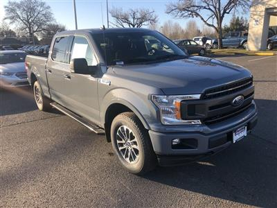 2019 F-150 SuperCrew Cab 4x4,  Pickup #299544 - photo 2