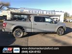 2019 F-150 SuperCrew Cab 4x4,  Pickup #299544 - photo 1