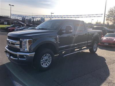 2019 F-350 Crew Cab 4x4,  Pickup #299551T - photo 3