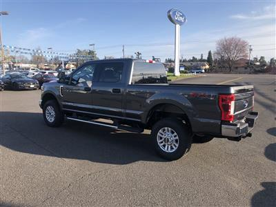2019 F-350 Crew Cab 4x4,  Pickup #299551T - photo 4