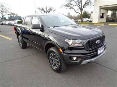 2019 Ranger SuperCrew Cab 4x4,  Pickup #299555 - photo 3