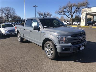 2019 F-150 SuperCrew Cab 4x4,  Pickup #299559 - photo 2
