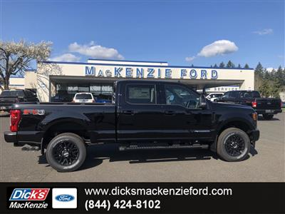 2019 F-250 Crew Cab 4x4,  Pickup #299564 - photo 1