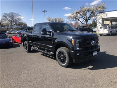 2019 F-250 Crew Cab 4x4,  Pickup #299564 - photo 2