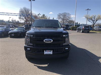 2019 F-250 Crew Cab 4x4,  Pickup #299564 - photo 4