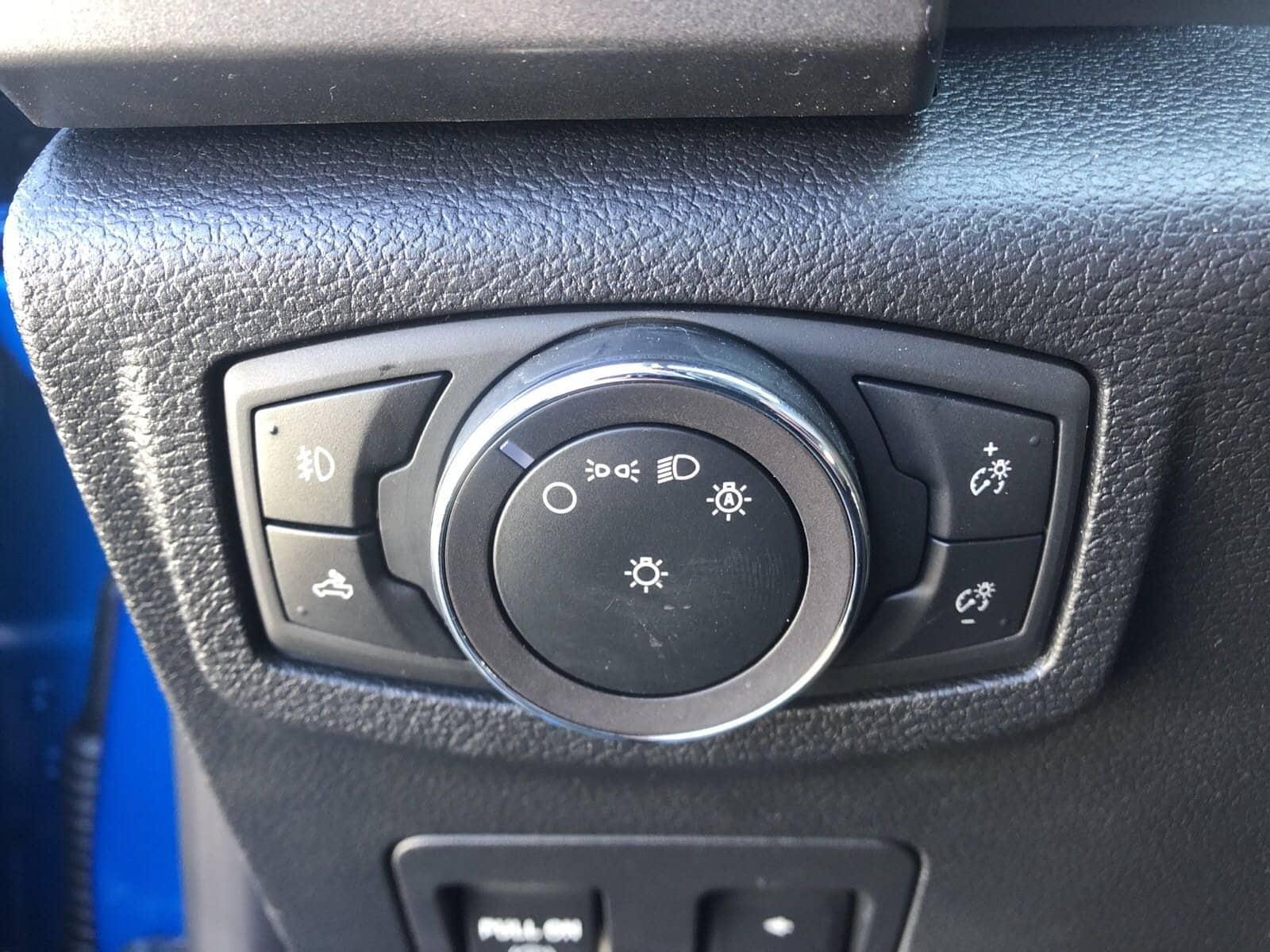 2019 F-150 SuperCrew Cab 4x4,  Pickup #299570 - photo 16