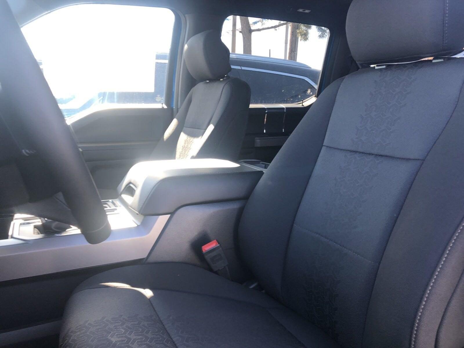2019 F-150 SuperCrew Cab 4x4,  Pickup #299570 - photo 18