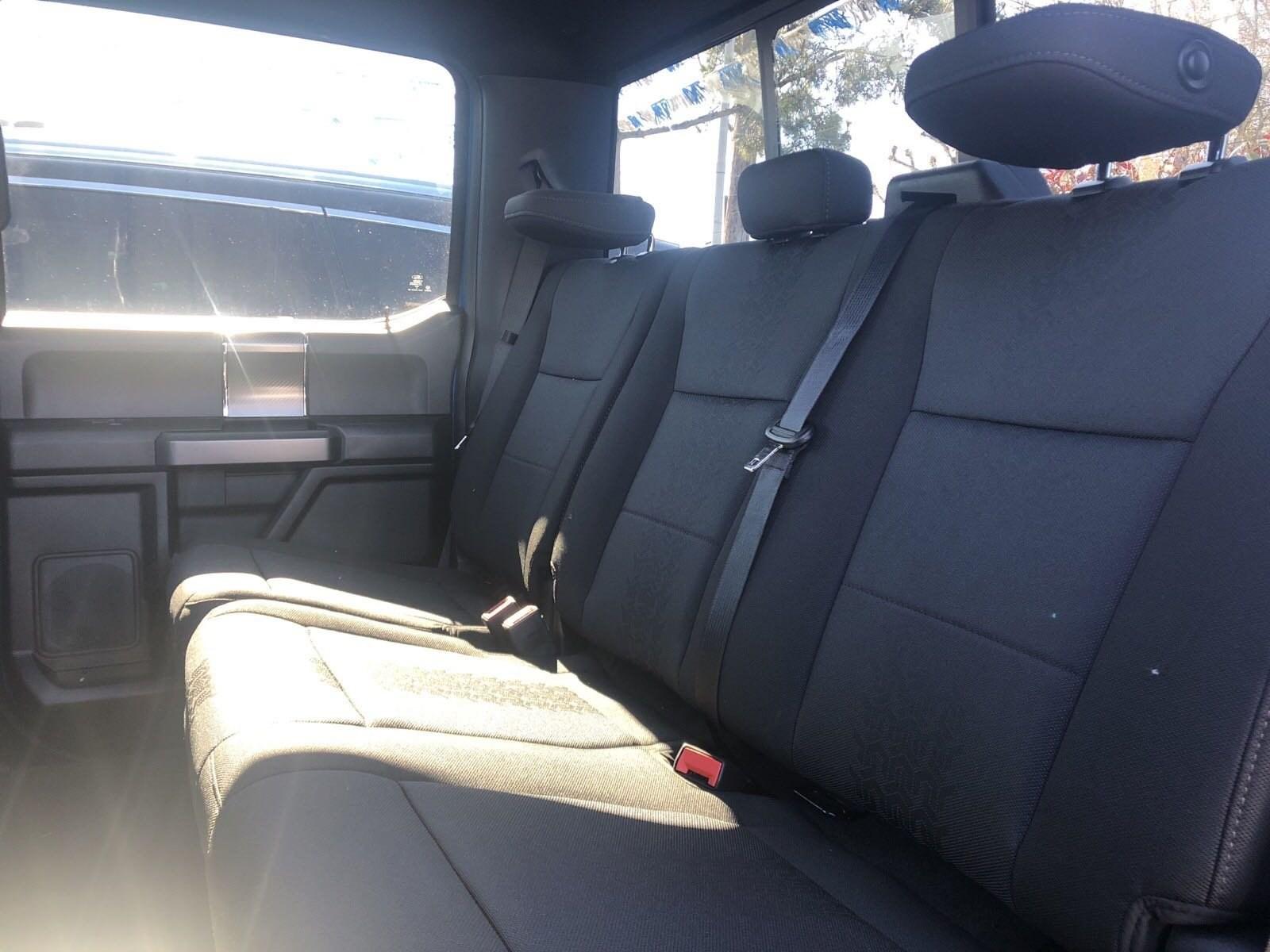 2019 F-150 SuperCrew Cab 4x4,  Pickup #299570 - photo 19