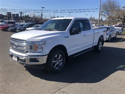 2019 F-150 Super Cab 4x4,  Pickup #299579 - photo 9