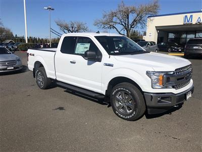 2019 F-150 Super Cab 4x4,  Pickup #299579 - photo 2