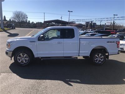 2019 F-150 Super Cab 4x4,  Pickup #299579 - photo 3