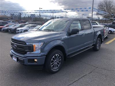 2019 F-150 SuperCrew Cab 4x4,  Pickup #299585 - photo 4