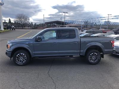 2019 F-150 SuperCrew Cab 4x4,  Pickup #299585 - photo 5
