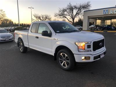 2019 F-150 Super Cab 4x4,  Pickup #299588 - photo 2