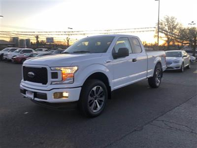 2019 F-150 Super Cab 4x4,  Pickup #299588 - photo 3