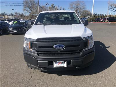 2019 F-150 Regular Cab 4x4,  Pickup #299593T - photo 10