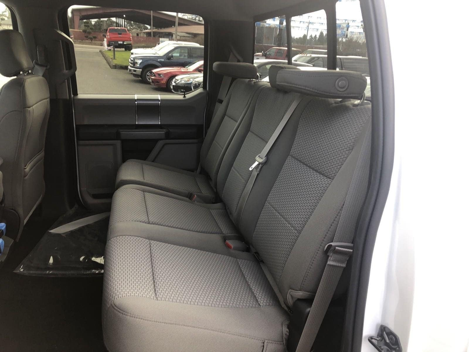 2019 F-150 SuperCrew Cab 4x4,  Pickup #299600 - photo 13