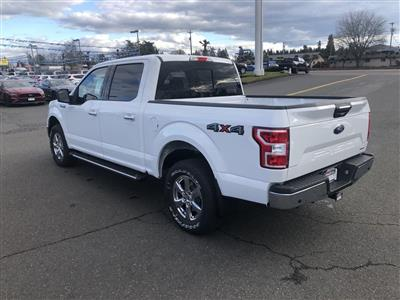2019 F-150 SuperCrew Cab 4x4,  Pickup #299600 - photo 4