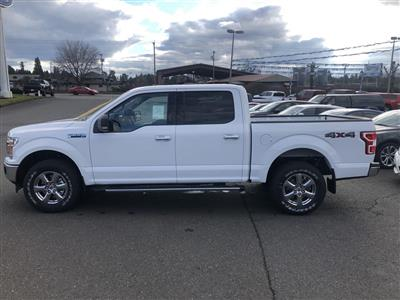 2019 F-150 SuperCrew Cab 4x4,  Pickup #299600 - photo 6