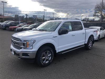 2019 F-150 SuperCrew Cab 4x4,  Pickup #299600 - photo 5